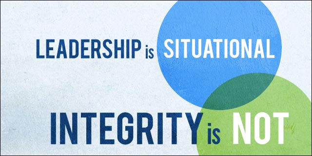 experimental psychology on leader integrity Yet numerous psychology experiments have revealed some remarkable insights into our thoughts and actions, from understanding the very nature of evil to the bad decisions we sometimes make.